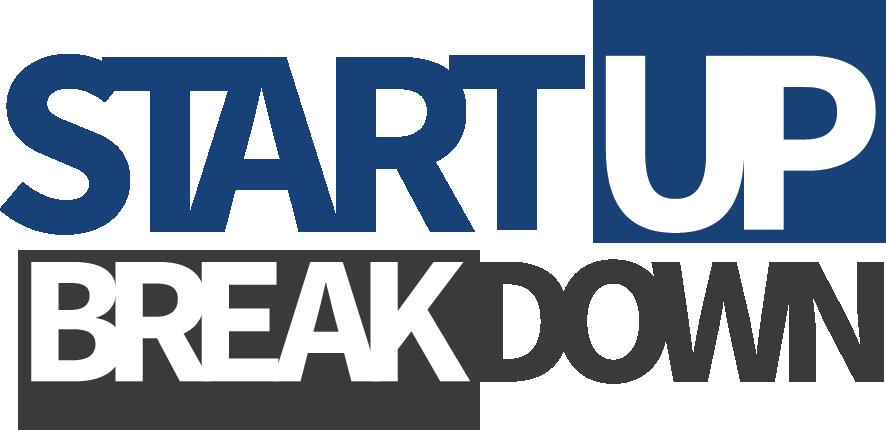Startup Breakdown